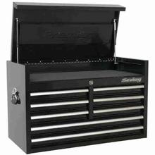 Top Chest Sealey PTB91508 8 Drawer 915mm Heavy-Duty Black
