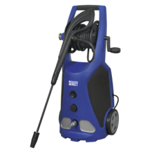 Sealey PW3500 Professional Pressure Washer 140bar 230V
