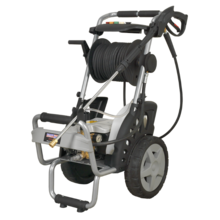 Sealey PW5000 Professional Pressure Washer 150bar